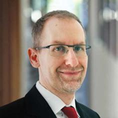 Dr. Jan Stehr: